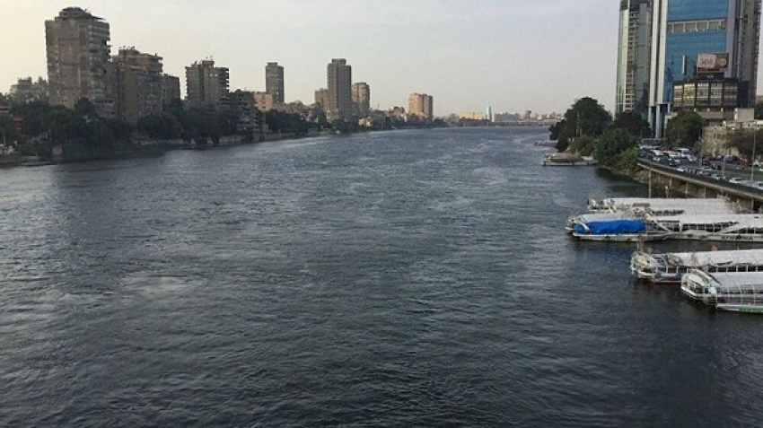 Will the Nile waters suffice to extinguish the fires of war between Egypt and Ethiopia?