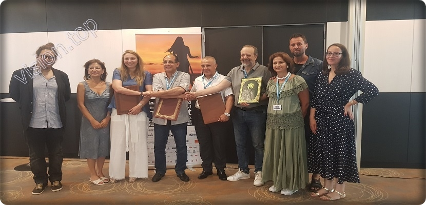 TUNIS, Official launch of the Arab Film Platform