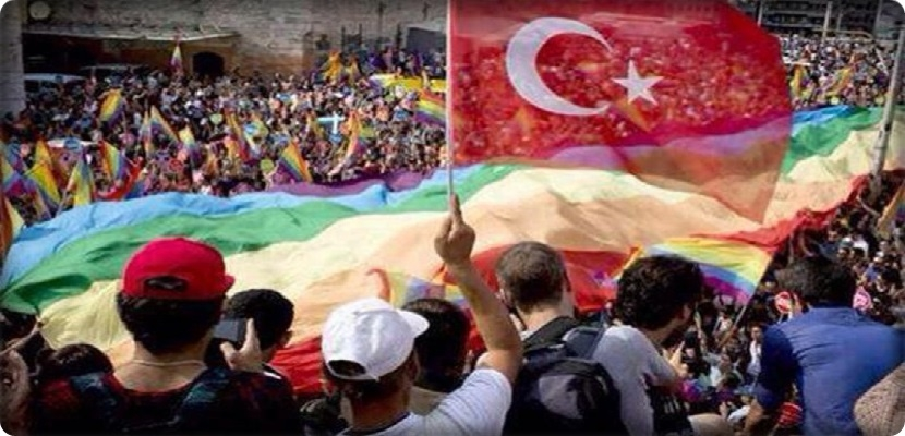 Turkish judiciary protects homosexuality