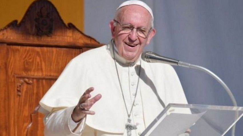 Experts concerned about the health of Pope Francis