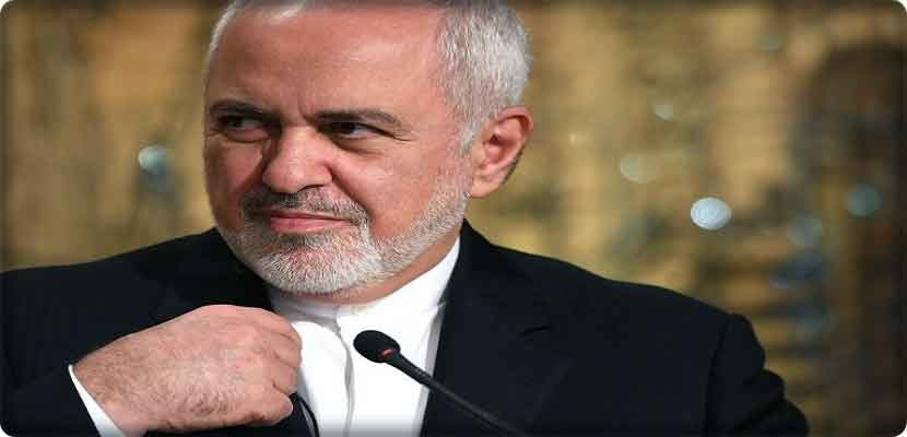 The Iranian foreign minister resigned because of Bashar al-Assad