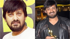 Wajid Khan died in Bombay after suffering a heart attack,