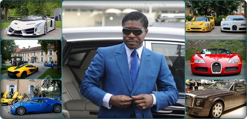 Geneva: Confiscation of cars of son of President of Equatorial Guinea