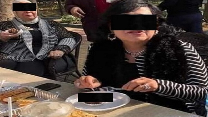 Egypt: The genital cake was requested by the members of the Al-Jazeera club