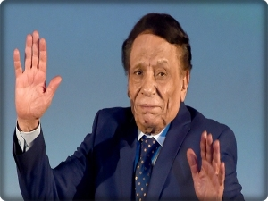 Adel Imam and the truth of Corona
