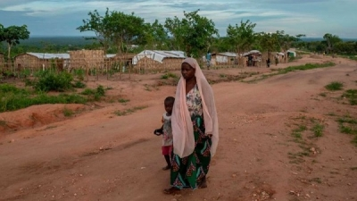 Islamic militants slaughtered children in Mozambique
