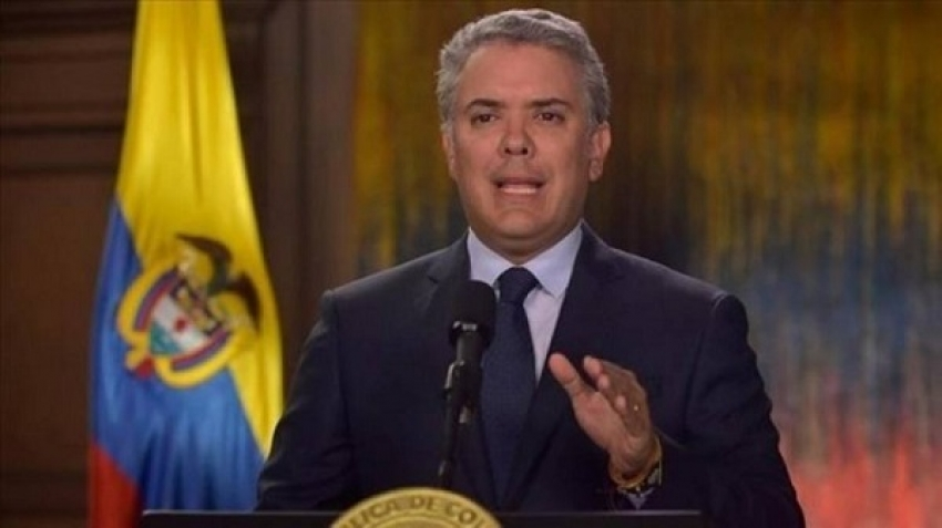 Colombia's Defense Minister dies due to Coronavirus