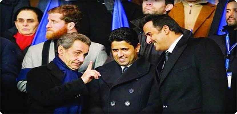 Scandal of the former president of France and Platini in the Qatar World Cup 2022