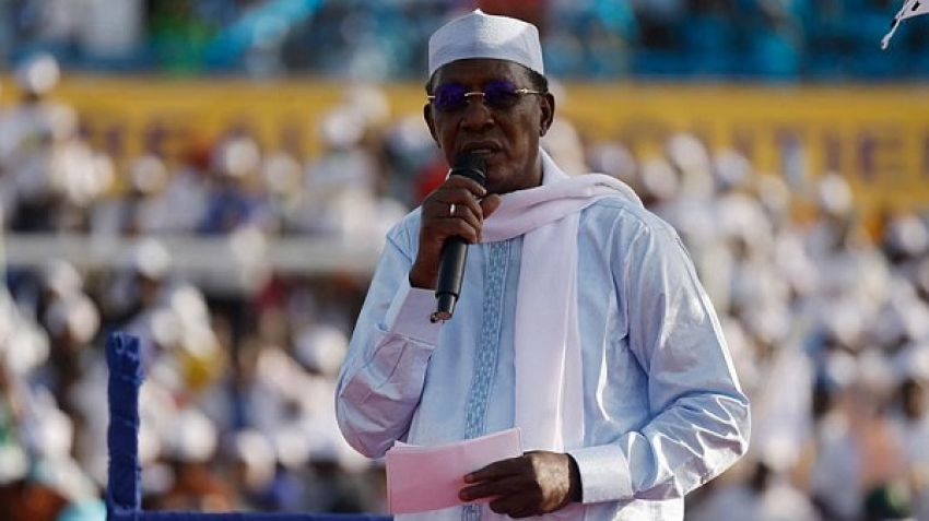 The killing of the Chadian President, Idriss Deby Itno