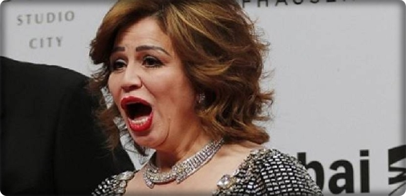The fact that the artist Elham Shaheen was appointed to a religious position