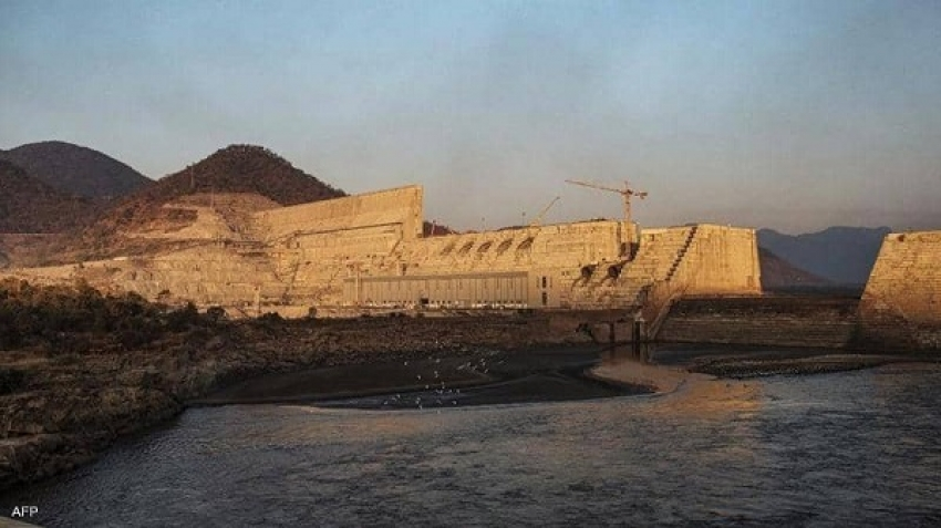 Ethiopia continues to fill the Renaissance Dam
