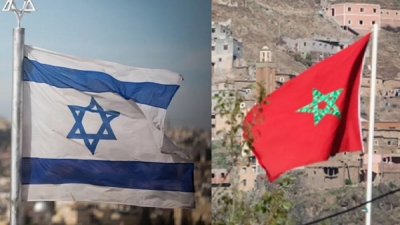 Morocco and Israel discussed the peace agreement, and a direct air line between them after Ramadan