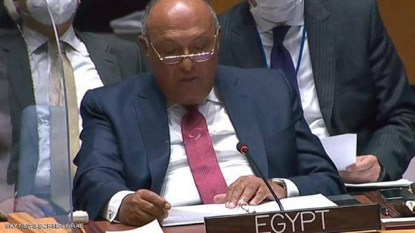 """What is the next step for Egypt in the """"Al-NAHDHA"""" dam case?"""