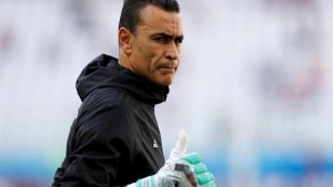"The audio recording of ""Issam El Hadary"" is real"