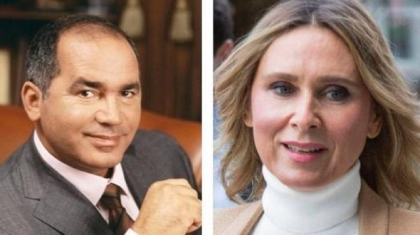 This amount will be paid by the Russian billionaire, Farhad Akhmedov and his ex-wife