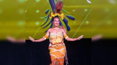 Miss PNG, Lucy Maino stripped her title