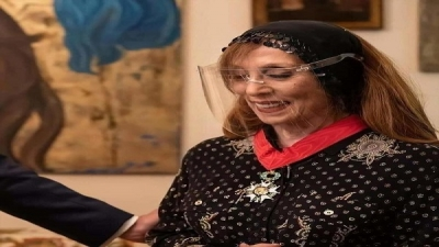 The family of Elias Rahbani did not attend the funeral and entered quarantine