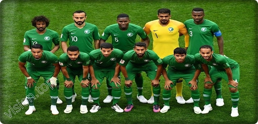 For the first time, the Saudi national football team plays in Jerusalem