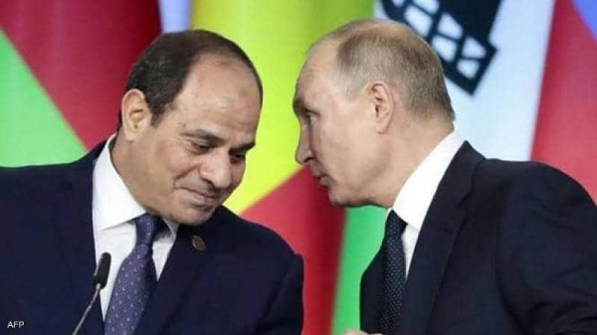 Cairo and Moscow agreed to resume Russian flights to Egypt