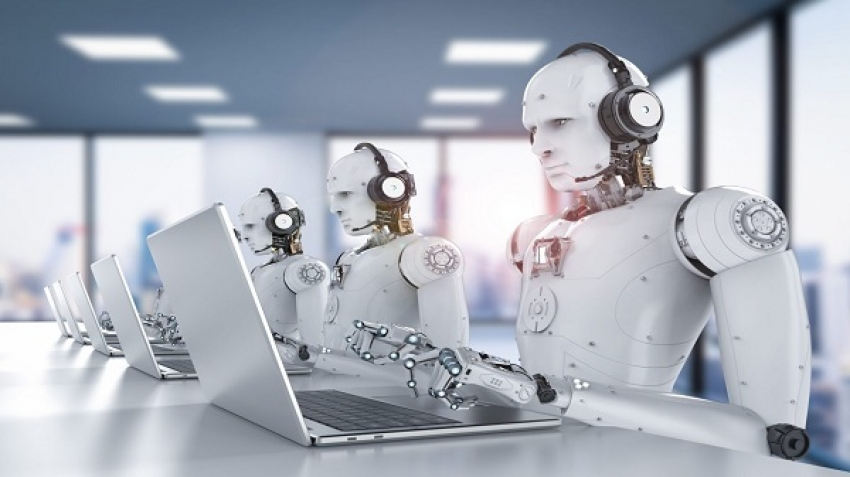 Jordan sets its policy for Artificial Intelligence 2020